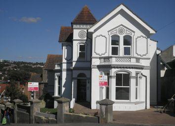 Thumbnail Studio to rent in Elphinstone Road, Hastings