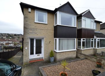 Thumbnail 3 bed semi-detached house for sale in Myers Lane, Bradford