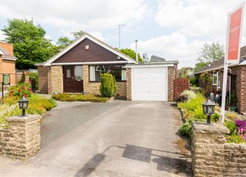 Thumbnail 3 bed detached bungalow for sale in St. Davids Road, Otley
