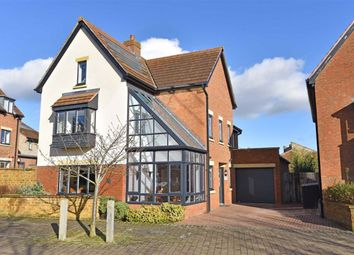 6 bed detached house for sale in Upton Hall Lane, Upton, Northampton NN5