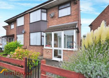 Thumbnail 3 bed property for sale in Cherry Garth, Beverley