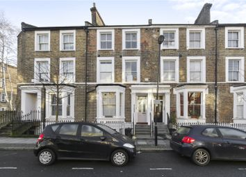 Thumbnail 2 bed flat for sale in Kingsdown Road, Upper Holloway, London