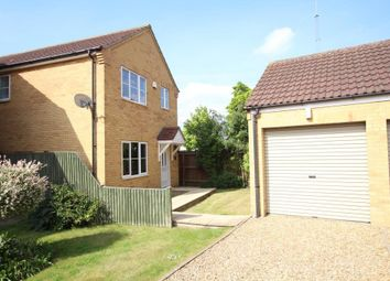 Thumbnail 3 bed detached house to rent in Lynn Road, Littleport, Ely
