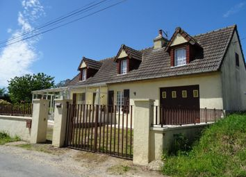 Thumbnail 4 bed detached house for sale in Morsalines, Manche, 50630, France