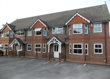 Thumbnail 2 bed flat to rent in Jibbs Meadow, Bramley, Bramley, Hampshire