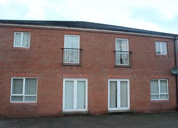 Thumbnail 2 bed flat for sale in Springhill Court, Newry