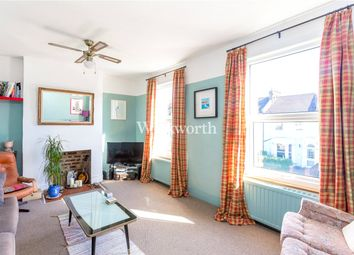 Thumbnail 1 bed flat for sale in Etherley Road, London