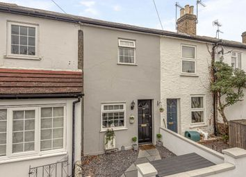 Thumbnail 2 bed terraced house for sale in Bonner Hill Road, Norbiton, Kingston Upon Thames