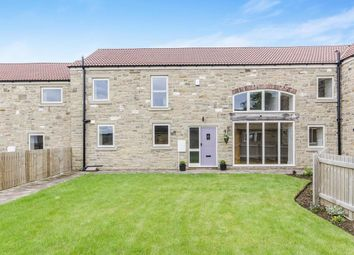 Thumbnail 4 bed property for sale in Holly Barn Willow Lane, Featherstone, Pontefract
