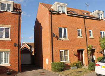 Thumbnail 4 bedroom semi-detached house to rent in Jennings Drift, Kesgrave, Ipswich