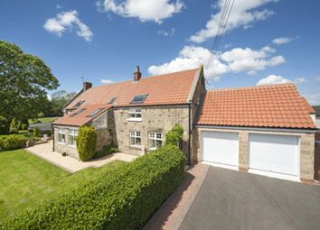 Thumbnail 3 bed cottage for sale in Dissington Lane, Newcastle Upon Tyne