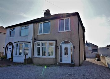 Thumbnail 3 bed semi-detached house for sale in Sanders Grove, Morecambe