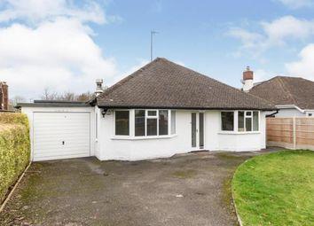Thumbnail 3 bed bungalow for sale in Hillcrest Drive, Little Sutton, Ellesmere Port, Cheshire
