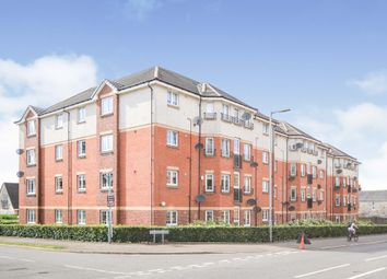 Thumbnail 2 bedroom flat for sale in Lapsley Avenue, Paisley