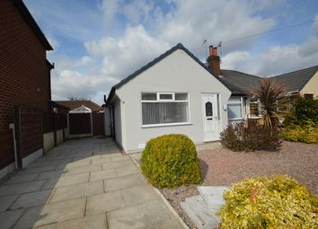 Thumbnail 2 bed bungalow to rent in Cunningham Drive, Bury