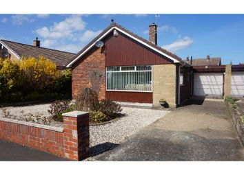 Thumbnail 2 bed detached bungalow for sale in Hackforth Road, Stockton-On-Tees
