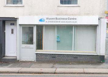 Land for sale in Barn Street, Liskeard, Cornwall PL14