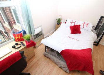 Thumbnail 7 bed shared accommodation to rent in Hunter House Road, Sheffield