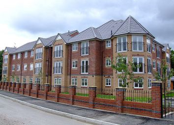 Thumbnail 2 bed property to rent in Belgravia Court, Sandringham Place, Northwich