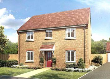 Thumbnail 4 bedroom detached house for sale in Nettleham Chase, Deepdale Lane