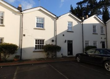Thumbnail 3 bed town house to rent in Lanthorne Mews, Tunbridge Wells