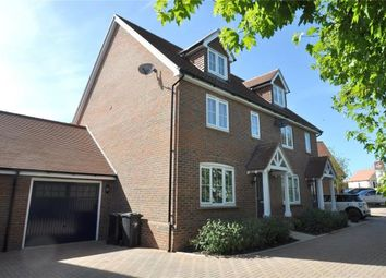 Thumbnail 4 bed property for sale in Elers Way, Thaxted, Dunmow, Essex