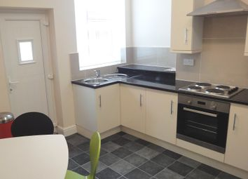 Thumbnail 4 bed detached house to rent in Shoreham Street, Sheffield