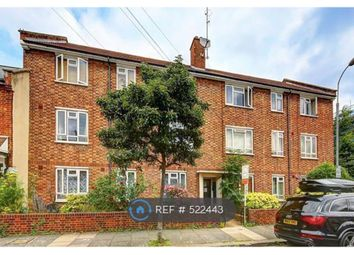Thumbnail 3 bed flat to rent in Claxton Grove, London