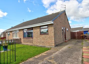 Thumbnail 2 bed bungalow for sale in Newtondale, Sutton Park, Hull
