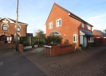 Thumbnail 3 bed detached house for sale in Chapel Road, Brightlingsea, Colchester