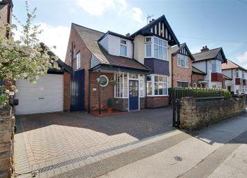 Thumbnail 4 bed detached house for sale in Eton Road, West Bridgford, Nottingham