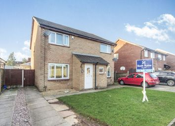 Thumbnail 2 bed semi-detached house to rent in Kingshaven Drive, Penwortham, Preston