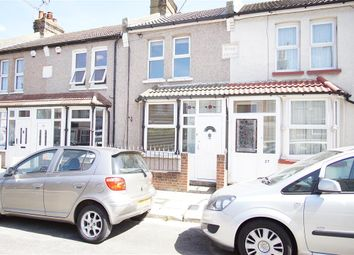Thumbnail 3 bed terraced house for sale in Alfred Road, Gravesend
