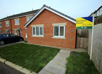 Thumbnail 2 bedroom detached bungalow to rent in Severn Street, Longridge, Preston