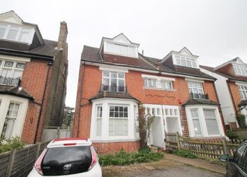 Thumbnail 1 bed flat for sale in Sherwood Park Road, Sutton, Surrey, England