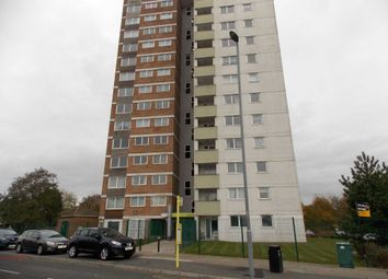Thumbnail 2 bedroom flat for sale in Roughwood Drive, Kirkby, Liverpool