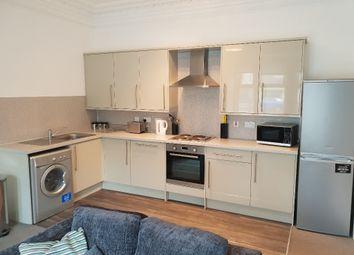 Thumbnail 3 bed flat to rent in Albert Street, Baxter Park, Dundee