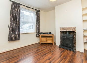 2 bed terraced house to rent in Parr Street, Exeter EX1