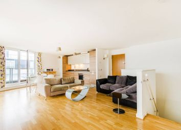 Thumbnail 3 bed flat to rent in Empire Way, Wembley Park