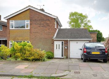 Thumbnail 3 bed link-detached house for sale in Whylands Avenue, Worthing, West Sussex