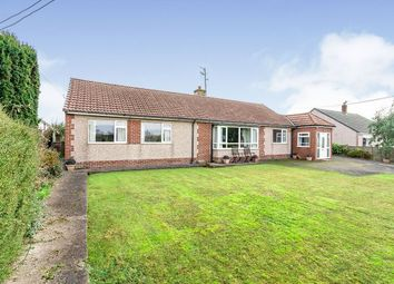 Thumbnail 4 bed bungalow to rent in Sellafield Road, Beckermet