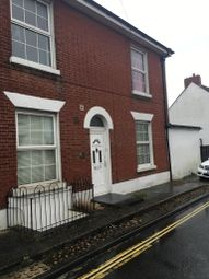 Thumbnail 3 bed terraced house to rent in Mill Road, Fareham