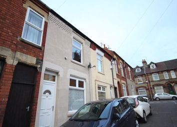 Thumbnail 2 bed terraced house to rent in Hill Street, Kettering