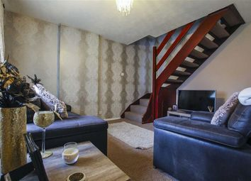 Thumbnail 2 bedroom town house for sale in Rogerton Close, Leigh, Lancashire