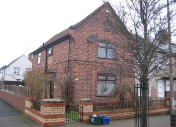 Thumbnail 3 bed end terrace house for sale in 139 The Avenue, Bentley, Doncaster, South Yorkshire