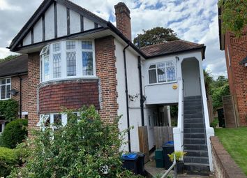 Thumbnail 3 bedroom flat for sale in Glendale Drive, London, London