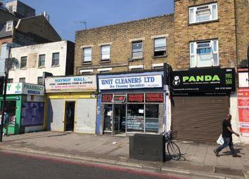 Thumbnail Retail premises to let in 286, Brixton Road, London