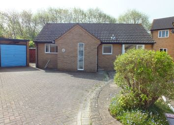 Thumbnail 2 bed detached bungalow for sale in Partridge Way, Cirencester