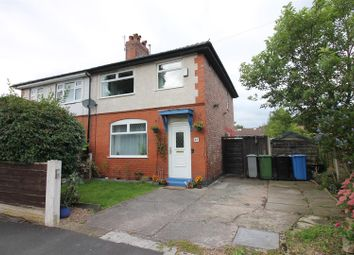 3 bed semi-detached house for sale in Granville Road, Urmston, Manchester M41