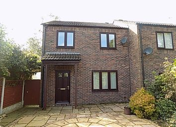 Thumbnail 3 bed semi-detached house to rent in St. Martins Court, Brampton